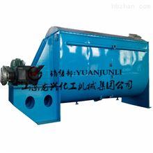6立方干粉卧式螺带混合搅拌机生产厂商