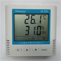 RS485輸出信號高精度溫濕度控製器