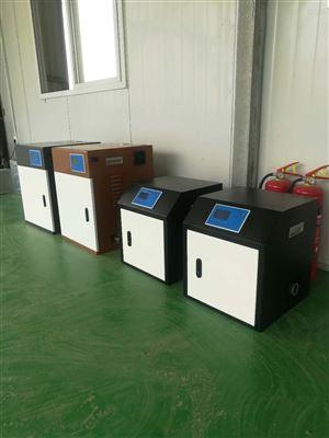 漳州市体检中心污水处理设备