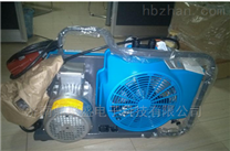 BAUER JUNIOR II 正壓式呼吸空氣充氣泵