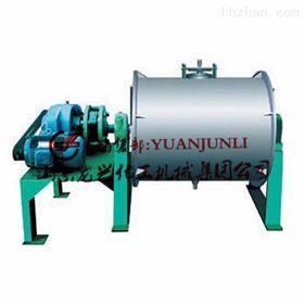 1000L液体干粉卧式球磨机生产厂家规格原理报价