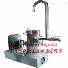 JM130不锈钢胶体磨研磨机价格及图片