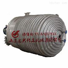 山東龍興盤管加熱反應釜廠家