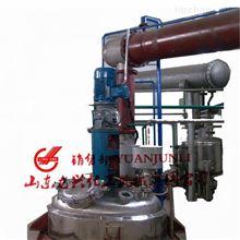 5000L不飽和聚酯樹脂生產成套設備廠家規格