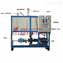 360KW山东电加热导热油炉厂家 电热锅炉规格价格