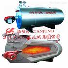 立式燃氣導熱油爐專業廠家