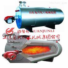 山东龙兴立式燃气导热油炉专业厂家