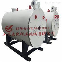 山東龍興臥式燃氣有機熱載體爐廠家