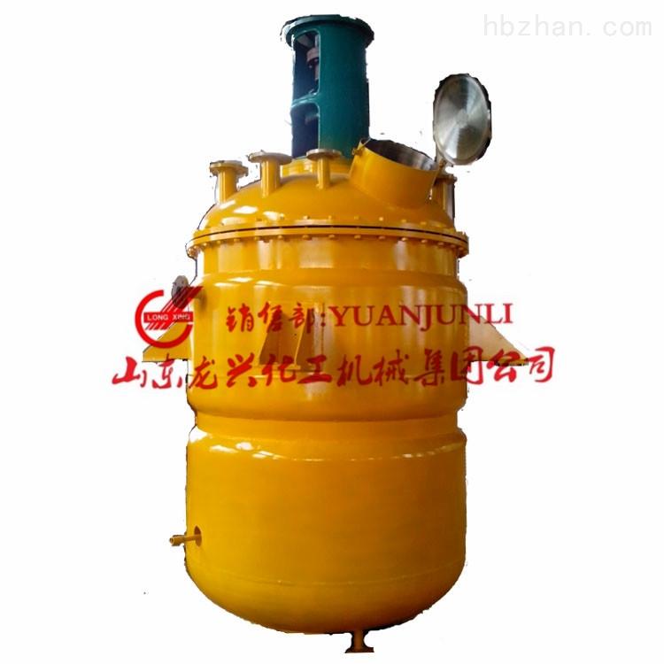 山東龍興潤滑油脂生產線