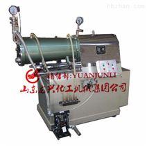 SWZ15-30-莱州不锈钢卧式密闭砂磨机价格