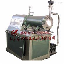 SW卧式砂磨机厂商规格,油漆涂料研磨设备报价