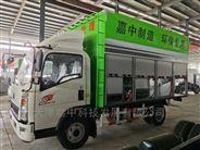 品质之选-垃圾渗滤液处理车