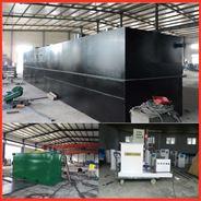 安徽省实验室污水处理设备工艺