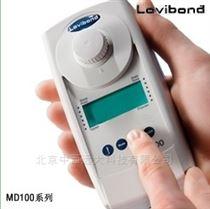 中西餘氯總氯測定儀型號:庫號:M390650
