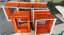 柔版印刷机械通风软连接厂家