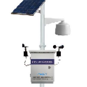 空气质量检测微型站