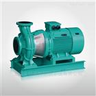 锅炉热水循环泵