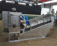 SL螺旋压滤机工作特点及技术要求