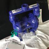 QBY型QBY-40型铸铁气动排污隔膜泵