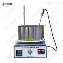 上海科興  集熱式磁力攪拌器