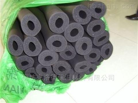 阻燃橡塑海绵管壳批发