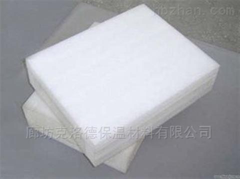 生产耐高温无甲醛玻璃棉