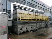 嘉特緯德rco催化燃燒噴漆廢氣處理設備生產廠家