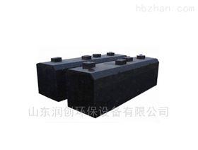 福建省农村生活污水处理设备安装