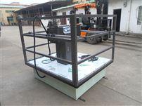 武汉包装件模拟运输振动台厂家