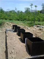 mbr一体化污水处理设备制造商