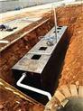 鷹潭工業汙水處理一體機