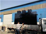 忻州洗涤污水处理设备