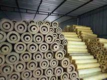 108*50高温玻璃棉管