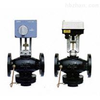 DZLM型-16動態平衡電動調節閥