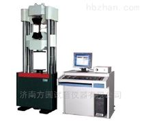 電液伺服緊固件剪切強度試驗機