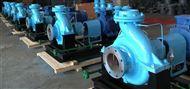 QDG型中壓給水泵