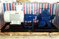 QZY型输油管线泵