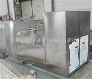 地埋式餐饮油水分离设备 自动除渣
