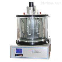 高品質的SYD-265瀝青混合料運動粘度計