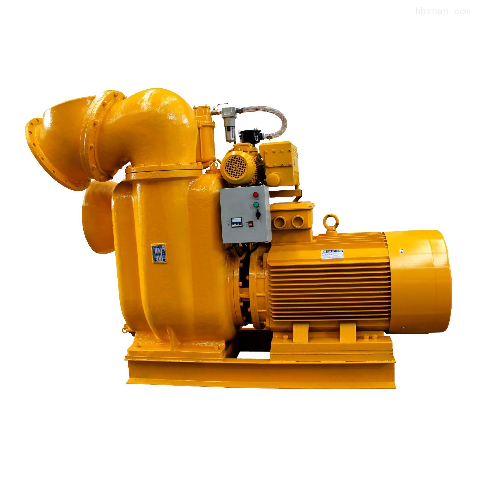 防汛抢险泵设备