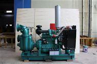 300AYZSC800-16柴油机式双吸自吸泵