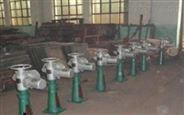 污水处理用电动螺杆式启闭机