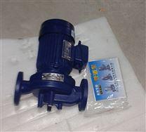耐勵老式管道增壓泵