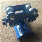 垃圾吊IV型工字鋼牽引滑車