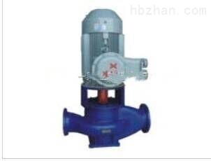 低噪音不锈钢屏蔽泵