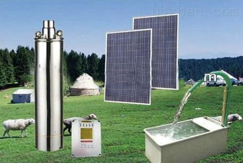 RK-30解层式太阳能曝气机