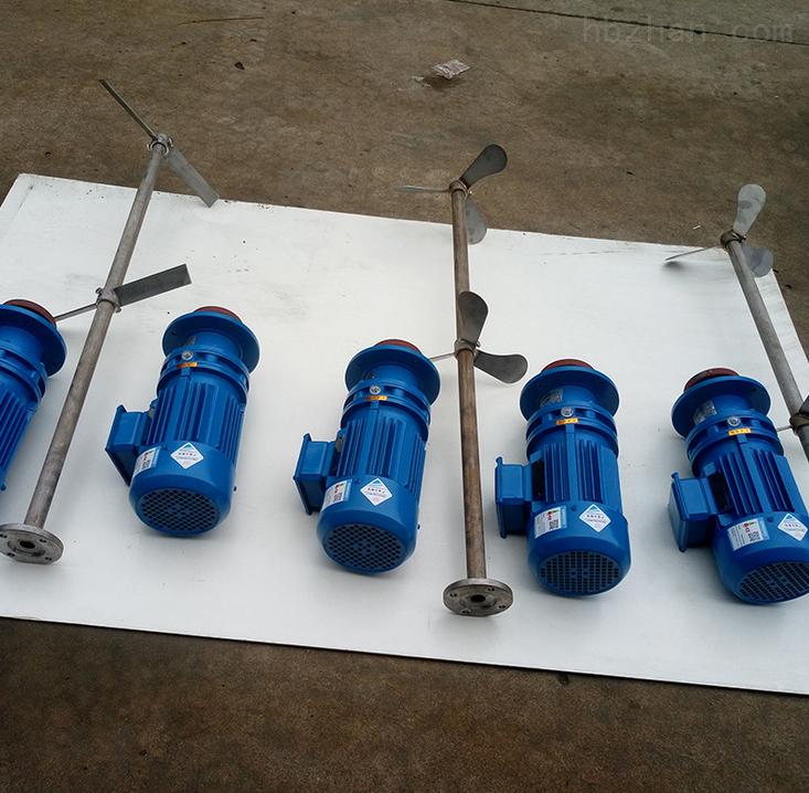 SY-TSB厂家直销推进式搅拌器