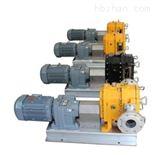 高耐磨单螺杆泵