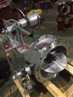DMF-0.25P型不銹鋼電磁式煤氣安全切斷閥DMF-0.1P型