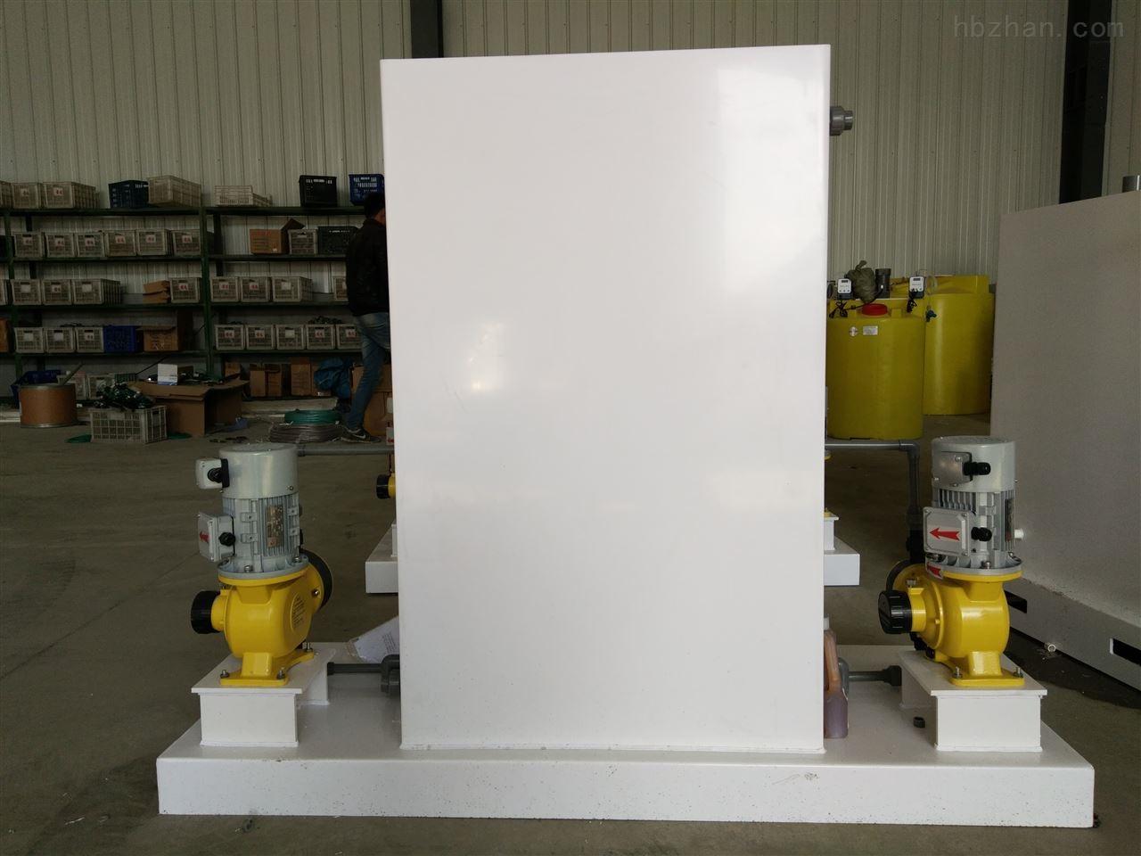 农村污水处理设备厂家农村污水处理设备型号